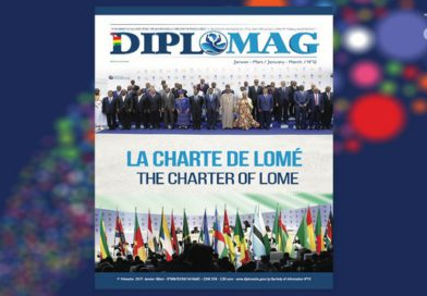 Le nouveau numéro de DiploMag vient de paraître