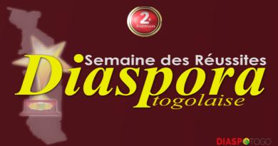 La « Semaine des réussites Diaspora » acte 2