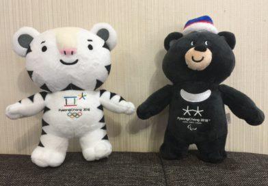 Le Togo présent à PyeongChang