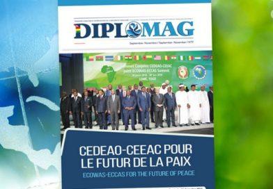 La politique étrangère du Togo en 40 pages