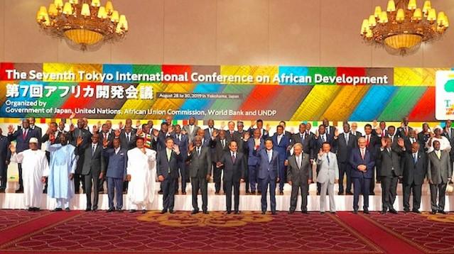 TICAD7: Economie, Développement, Paix et Sécurité au menu des travaux