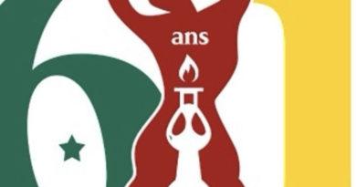 Discours du Chargé d'Affaires à l'occasion du 61ème anniversaire de l'Indépendance du Togo